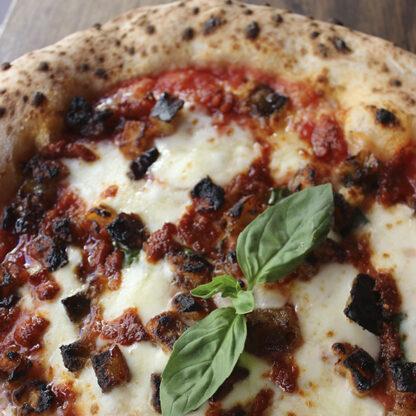 Pizza Menorquina
