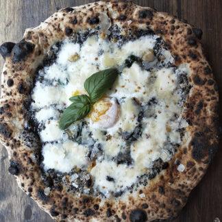 Pizza Trufa